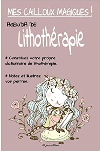 lithotérapie livre