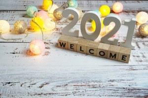numérologie 2021
