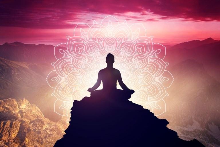 Yoga hindouisme