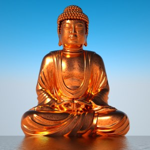 Les cinq familles de Bouddha