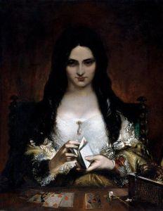 Mademoiselle Lenormand