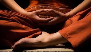 méditation mudra
