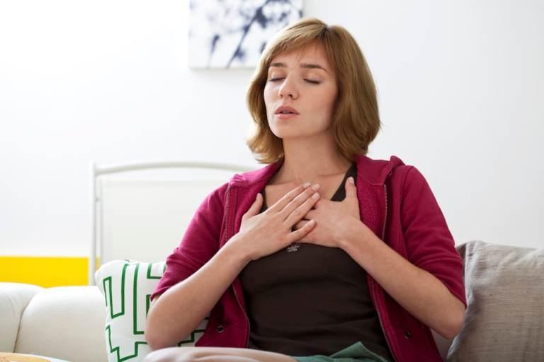 exercice respiration