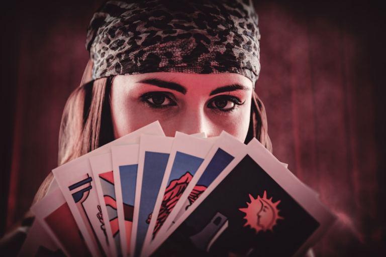 tirer les cartes