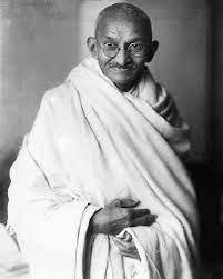 Gandhi citations