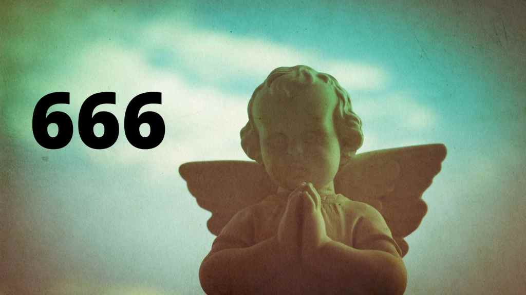 666 diable signification