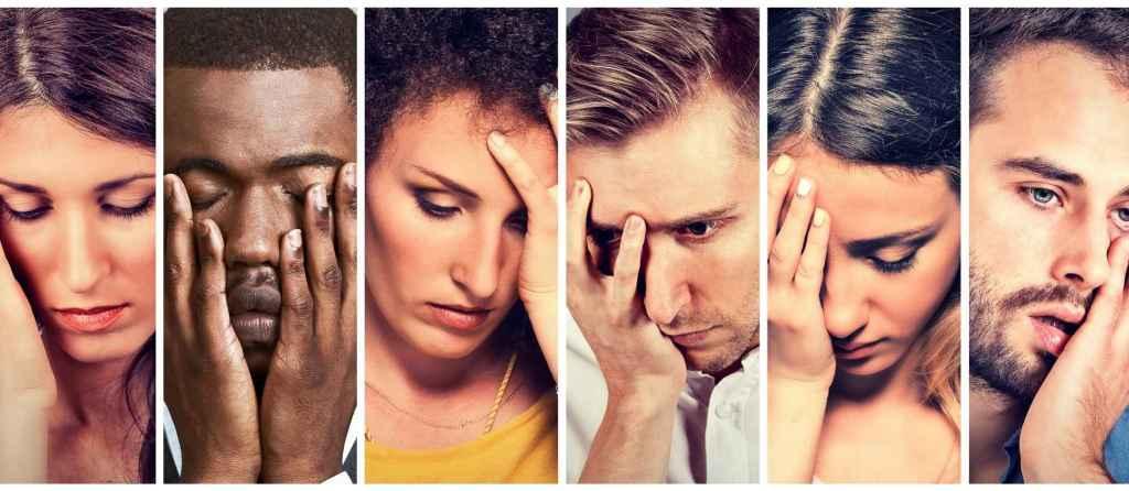 Dépression : Symptômes