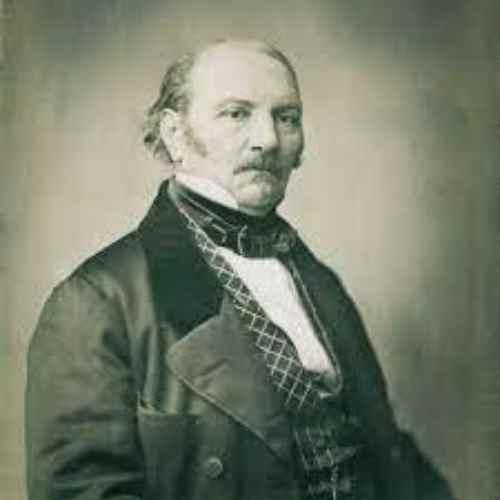 Allan Kardec médium