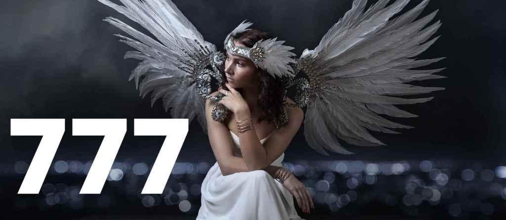 Nombre 777 signification