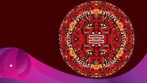 horoscope maya