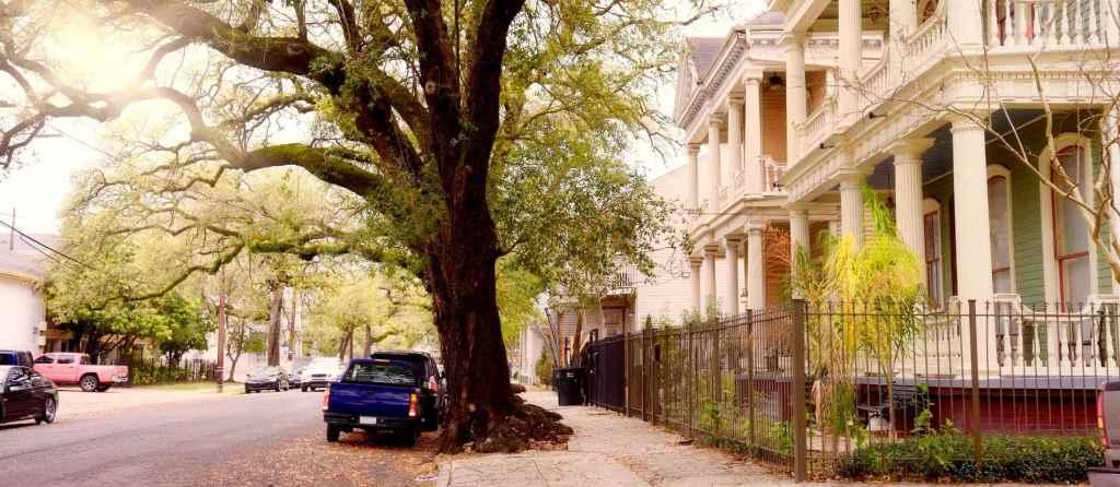 Nouvelle-Orléans vaudou