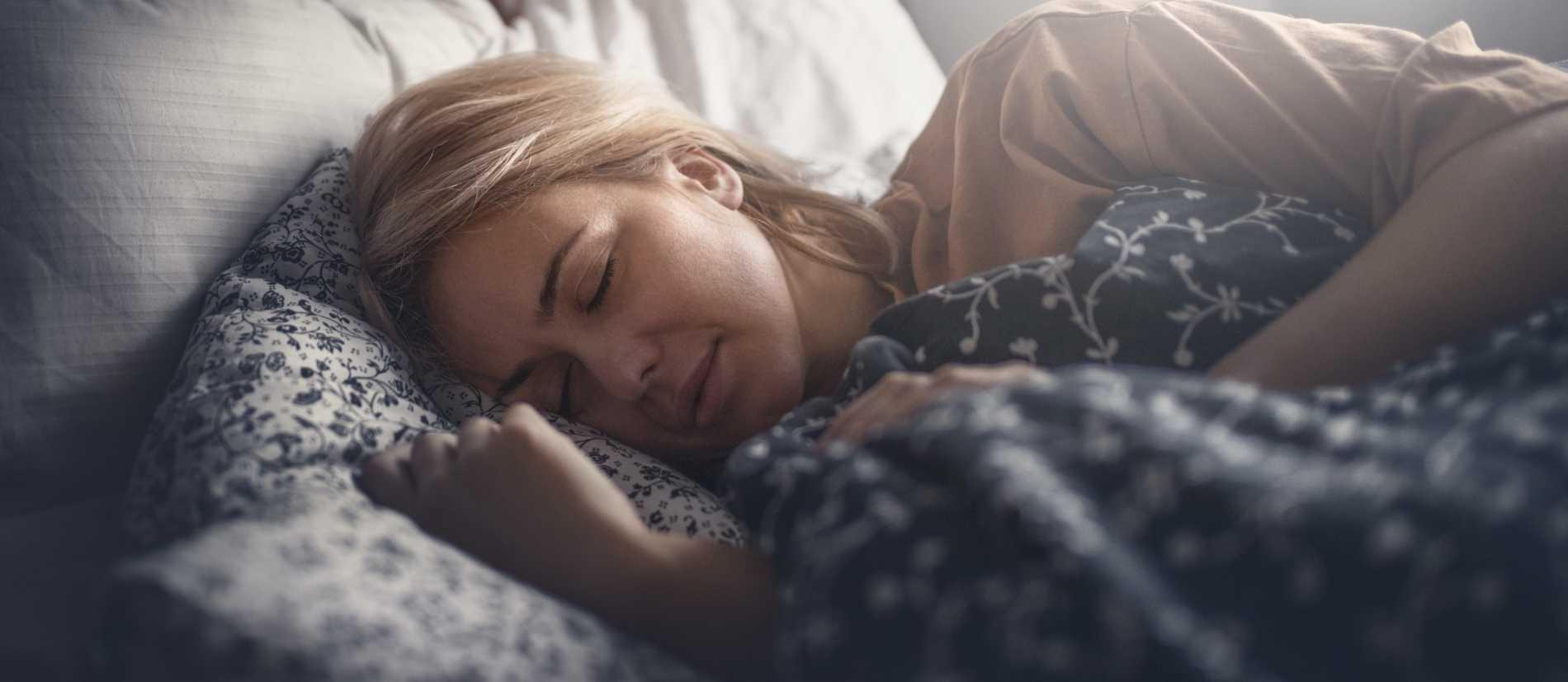 Qu'est-ce que le sommeil paradoxal