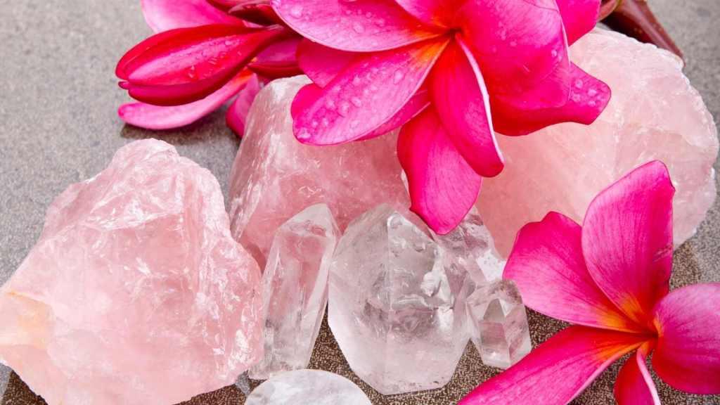 soins par les cristaux